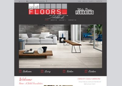 "On All Floors BOP <a href=""http://onallfloorsbop.co.nz"">Visit Site</a>"