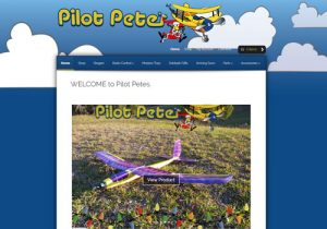 Pilot Petes RC and Model Shop